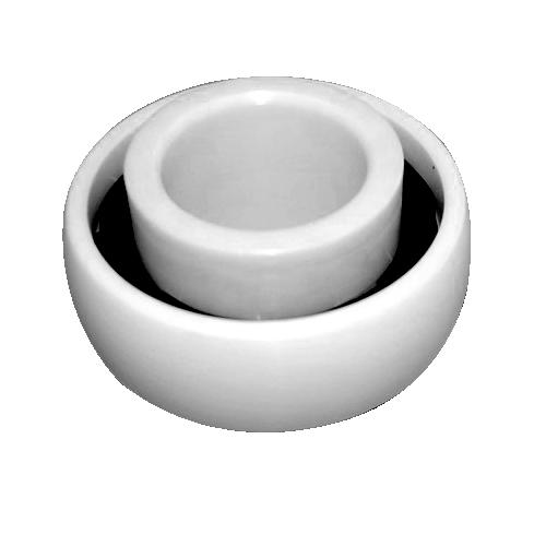 Keramisk Sett Ball Bearing
